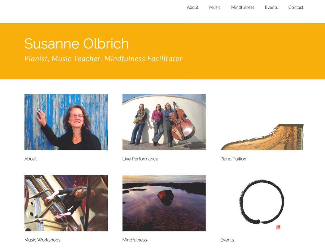 Susanne Olbrich